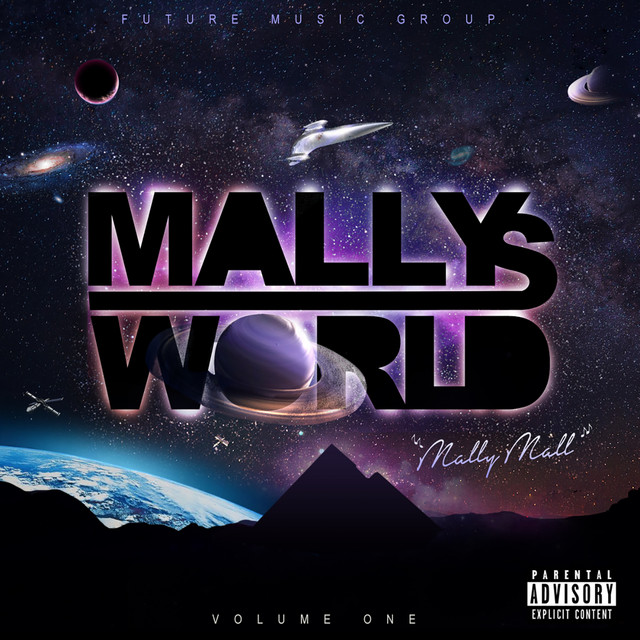 Mallys World, Vol. 1