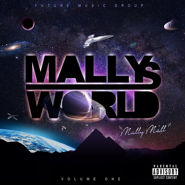 Mallys World, Vol. 1