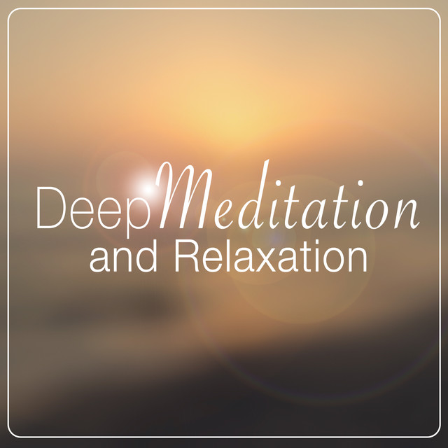 Deep Meditation and Relaxation Albumcover