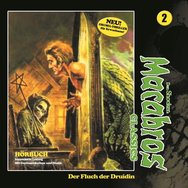 Folge 2: Der Fluch der Druidin Cover