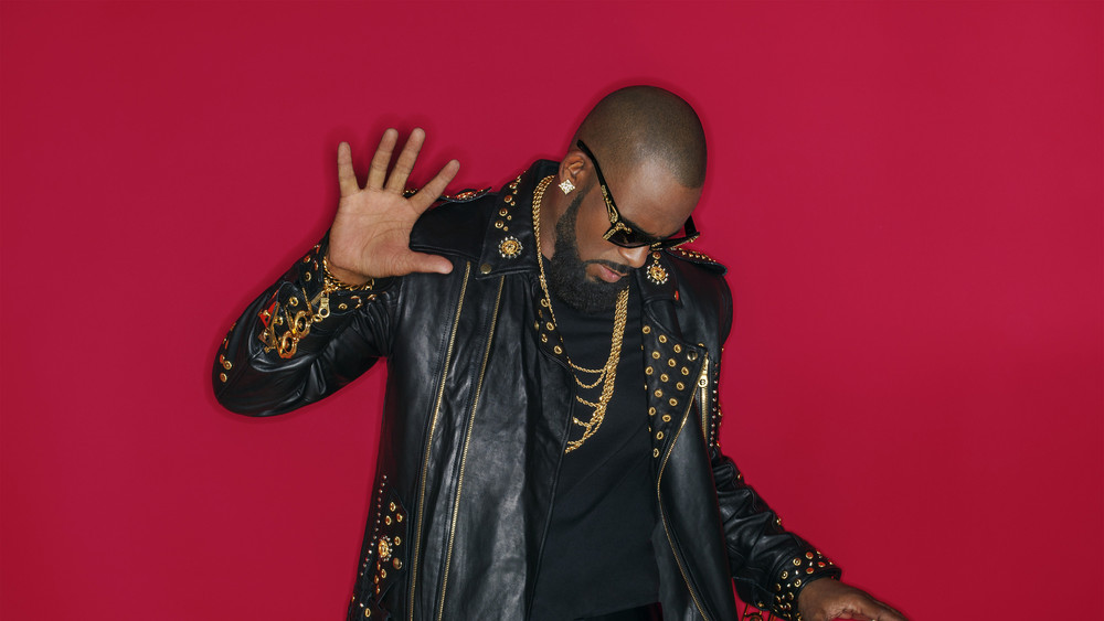 R. Kelly tickets and 2019 tour dates
