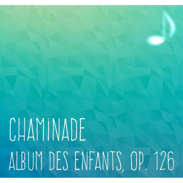 Chaminade Album Des Enfants