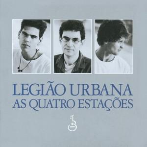 As Quatro Estações Albumcover
