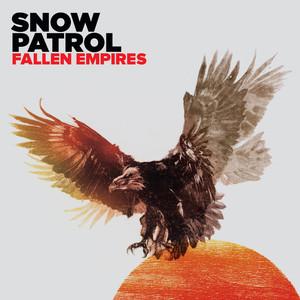 Fallen Empires Albumcover