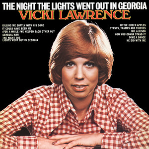 The Night the Lights Went Out in Georgia album