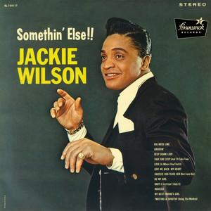 Somethin' Else!! album