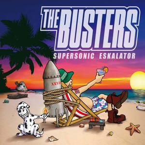 Supersonic Eskalator album