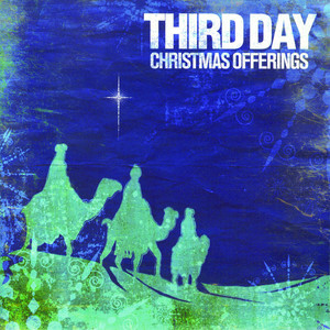 Christmas Offerings Albumcover