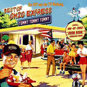 The Best of the Ohio Express: Yummy, Yummy, Yummy album