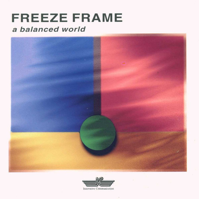The World Is In Your Heart, a song by Freeze Frame on Spotify
