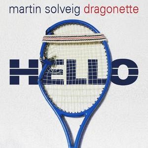 Copertina di Dragonette - Hello - Radio Edit