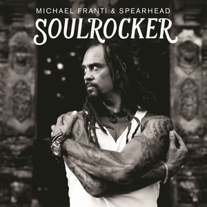 SOULROCKER album