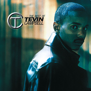 The Best of Tevin Campbell album