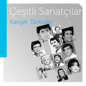 Karışık Türküler Albümü