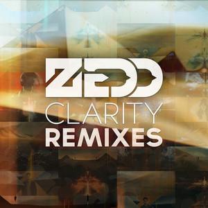 Clarity (Remixes) Albümü
