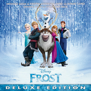 Frost (Originalt Dansk Soundtrack/Deluxe Edition)