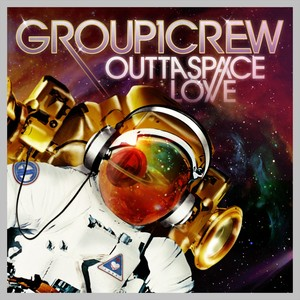 Outta Space Love Albumcover
