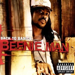 Back to Basics Albumcover