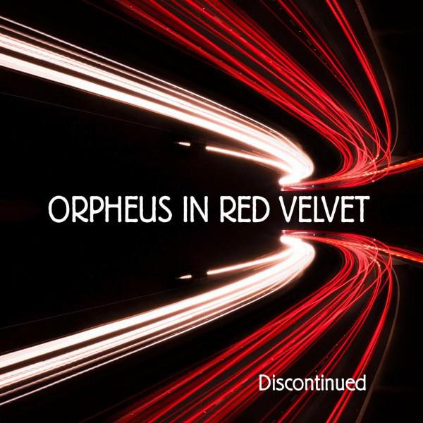 Orpheus in red velvet