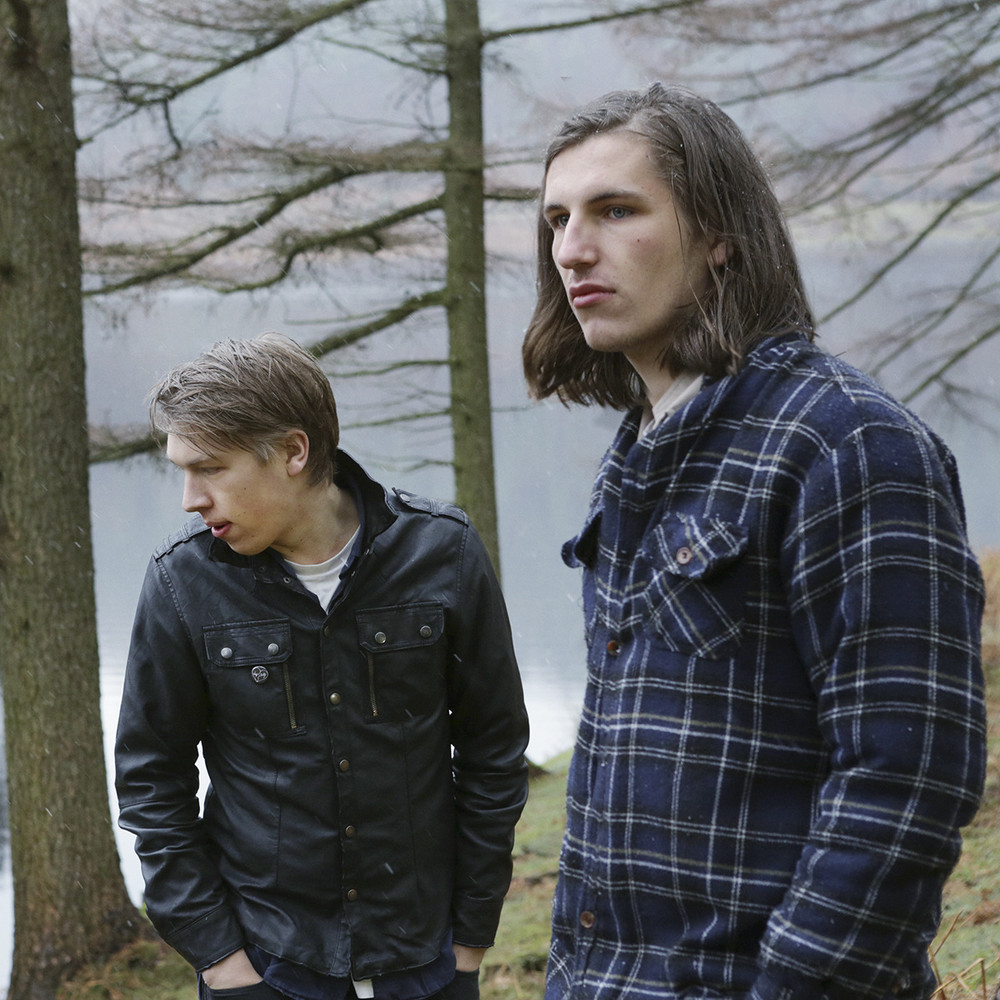 Drenge tickets and 2018 tour dates