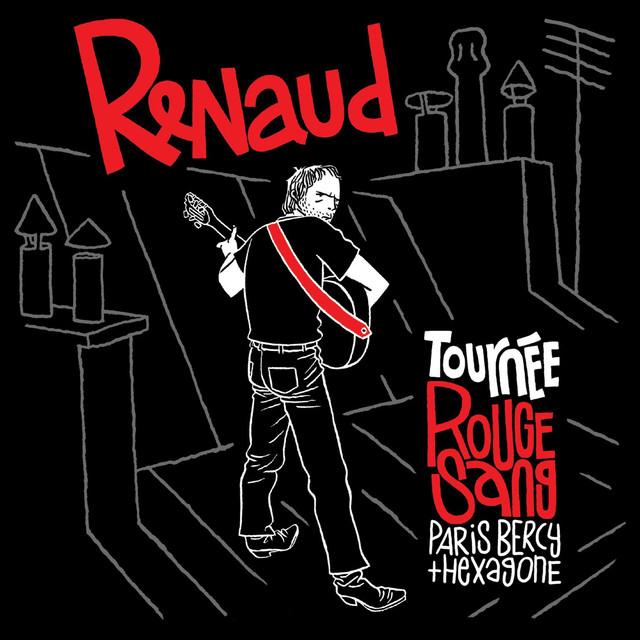Tournée Rouge Sang (Live)