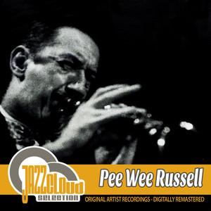 Pee Wee Russell album