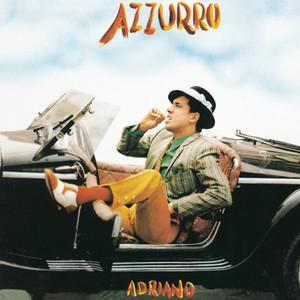 Azzurro (2011 Remaster) Albumcover