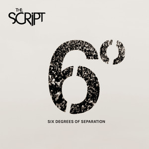 The Script Six Degrees of Separation cover