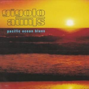 Pacific Ocean Blues album