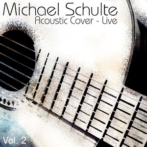 Acoustic Cover - Live, Vol 2 Albumcover