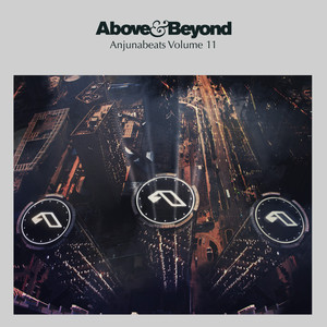 Anjunabeats, Volume 11 album