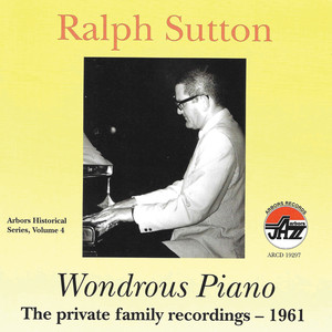 Wondrous Piano, Private Fami album