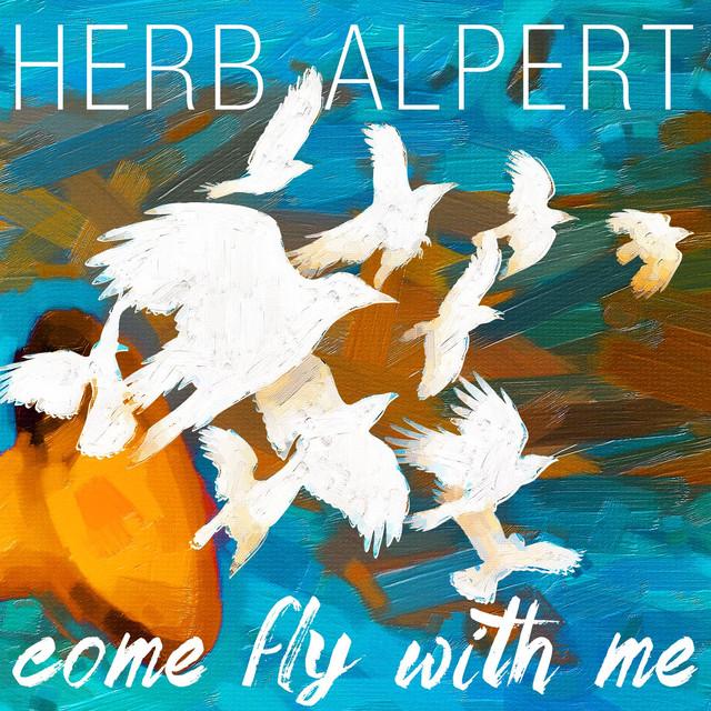 Resultado de imagen de Herb Alpert: 'Blue skies'
