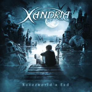 Neverworld's End Albumcover