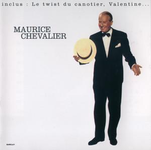 Maurice Chevalier album