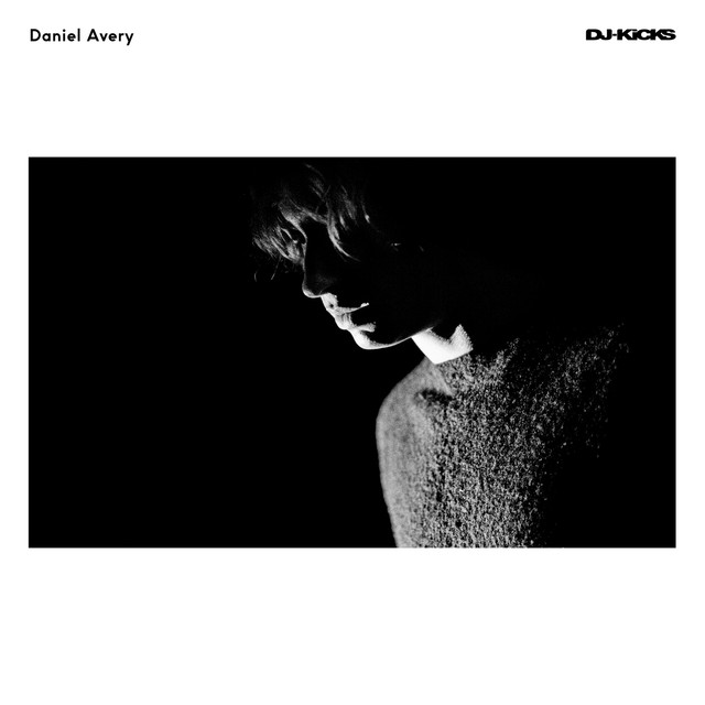 DJ-Kicks (Daniel Avery) [Mixed Tracks]