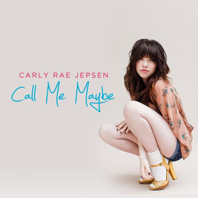 Carly Rae Jepsen album cover