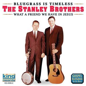What A Friend We Have In Jesus album