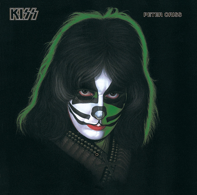 Spotify Kiss And Makeup: Peter Criss On Spotify