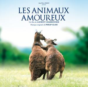 Les Animaux Amoureux (Bof) Albümü