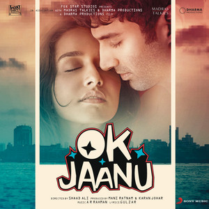OK Jaanu (Original Motion Picture Soundtrack)