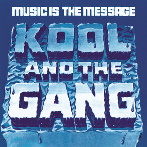 Music Is the Message album