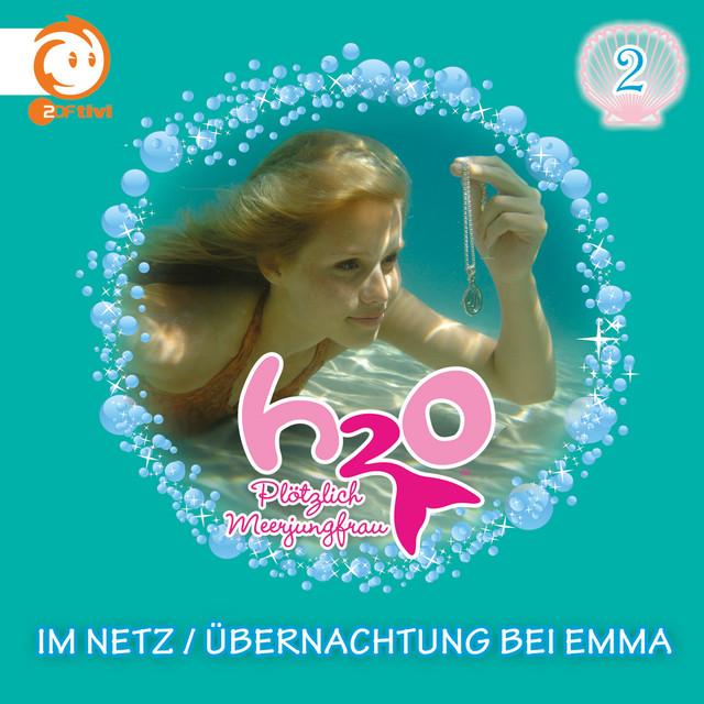 02: Im Netz  -  Übernachtung bei Emma Cover