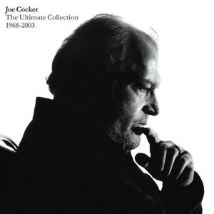 Joe Cocker Cry Me a River cover