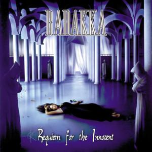 Requiem for the Innocent album
