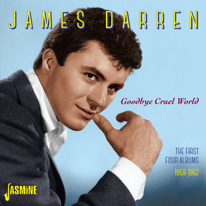 James Darren, George Duning Orchestra Does Your Heart Beat For Me cover