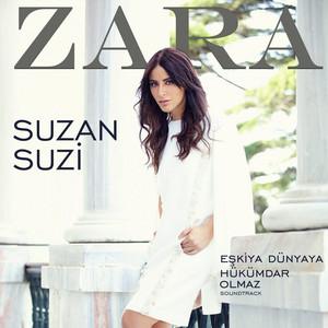 Suzan Suzi (Eşkiya Dünyaya Hükümdar Olmaz Dizi Film Müziği) Albümü