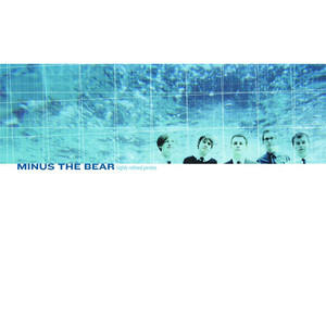 Highly Refined Pirates - Minus The Bear