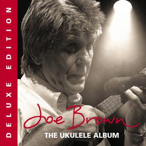 The Ukulele Album (Deluxe Edition) album