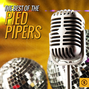 The Best of the Pied Pipers album